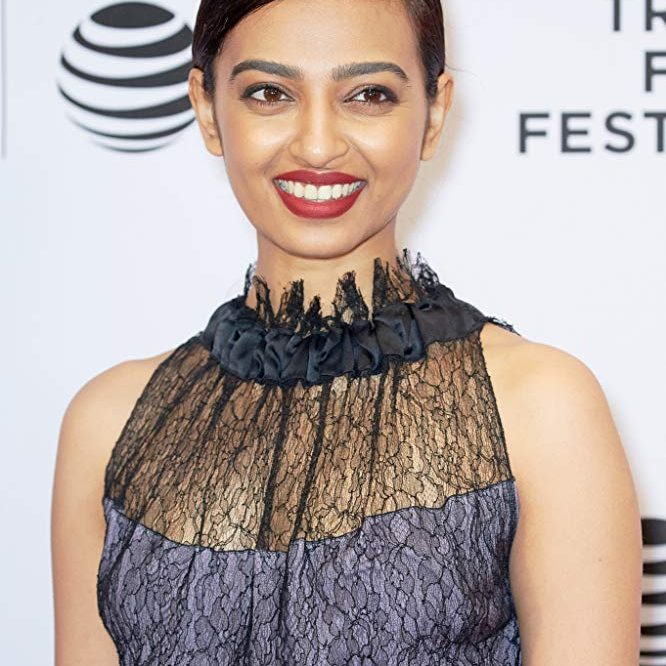 "Radhika Apte is an award winning Indian film and stage actress, who has become one of the best known and respected female actors in India. The Indian press has referred to her as ""India's best actress."" Ms. Apte has appeared in over 45 films, including big box-office hits like ""Pad Man"" and ""Andhadhun"" (now the 3rd highest grossing Indian film in China). She also starred opposite Oscar winning actor Dev Patel (of ""Slumdog Millionaire"" fame) in Michael Winterbottom's ""The Wedding Guest"" (Toronto International Film Festival). Other films include Leena Yadav's ""Parched."" Ms. Apte won the ""Best Actress in an international narrative feature"" award at The Tribeca Film Festival for her role in the film ""Madly."" On television, she has starred in numerous Netflix India series, including hit series ""Sacred Games,"" ""Ghoul,"" and ""Lust Series."" Ms. Apte has appeared on the cover of various magazines in India, including Vogue. She is the new ambassador for Clinique -- the Company's first brand ambassador for India."